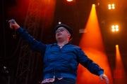 DAS FEST 2019 - Fettes Brot - Boris Lauterbach III