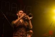 DAS FEST 2019 - Maika - Trumpet