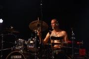 DAS FEST 2019 - Maika - Drums II