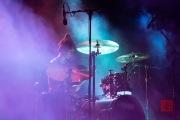 DAS FEST 2019 - Diron Animal - Drums