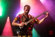 DAS FEST 2019 - Diron Animal - Guitar I
