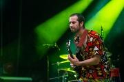 DAS FEST 2019 - Diron Animal - Guitar II