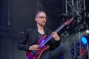 DAS FEST 2019 - Aurora - Guitar I