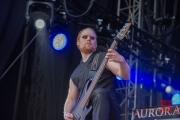 DAS FEST 2019 - Aurora - Bass