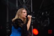 DAS FEST 2019 - Aurora - Vocals IV