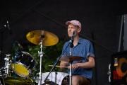 DAS FEST 2019 - Intervention - Drums