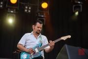 DAS FEST 2019 - Cobra Express - Guitar I