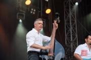 DAS FEST 2019 - Cobra Express - Bass I