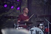 DAS FEST 2019 - Toni Mogens - Drums I