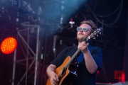 DAS FEST 2019 - Alma - Guitar II