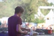 DAS FEST 2019 - Korgchester - Synth