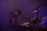 DAS FEST 2019 - Listener - Drums